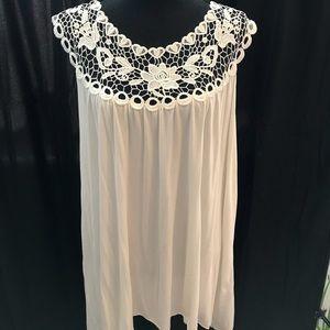 Tops - 30% OFF BUNDLES plus size blouse